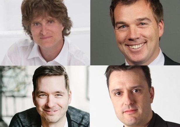 Panel EMBA: Entrepreneurs – Comment gérer sa croissance