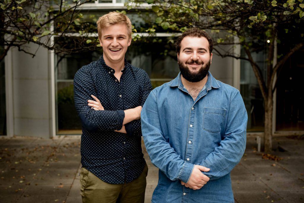 Ben&Alex