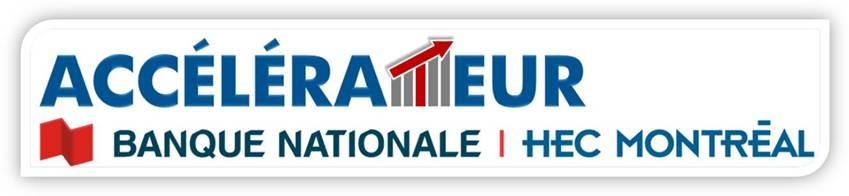 accélérateur logo officiel