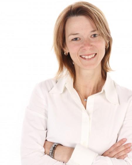 Catherine Mondor